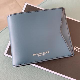 マイケルコース(Michael Kors)の新品マイケルコース  財布(折り財布)