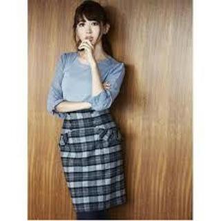 リランドチュール(Rirandture)のリランドチュール♡ごじはる着用♡ミニスカート♡AW(ミニスカート)