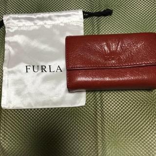 フルラ(Furla)のFURLA カードケース(パスケース/IDカードホルダー)
