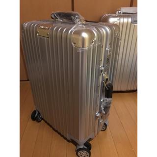 RIMOWA - リモワ スーツケース シルバー 34L