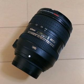 Nikon - ニコン AF-S24-85 F3.5-4.5 VR