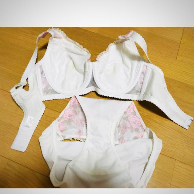 MARUKO(マルコ)のブラ ショーツセット マルコ限定商品 レディースの下着/アンダーウェア(ブラ&ショーツセット)の商品写真