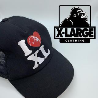エクストララージ(XLARGE)のエクストララージ キャップ(キャップ)