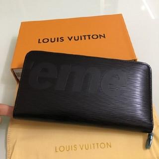 LOUIS VUITTON - 超人気!LOUIS VUITTONルイヴィトン長財布