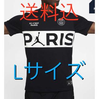 NIKE - NIKE  jordan psg Tシャツ L