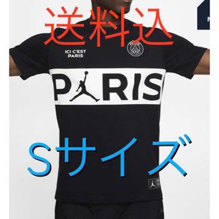 NIKE - NIKE  jordan psg Tシャツ S