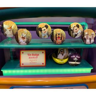 Disney - ディズニーランドワンマンズドリーム  缶バッジ
