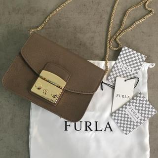 フルラ(Furla)の◆新品未使用◆Furla メトロポリス ショルダーバッグ(ショルダーバッグ)