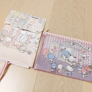サンリオ - 【新品タグ付き】サンリオ キティちゃん マイメロ キキララ