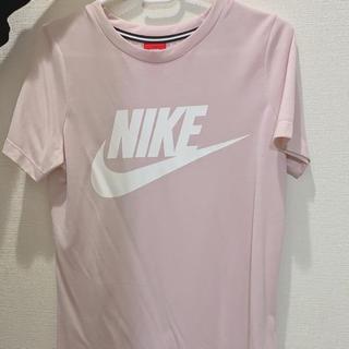 NIKE - NIKE Tシャツ ピンク