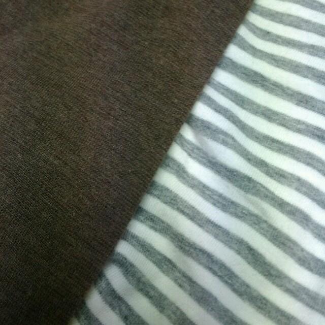 MUJI (無印良品)(ムジルシリョウヒン)の無印 ぬくもりインナー 2枚組 レディースのルームウェア/パジャマ(その他)の商品写真