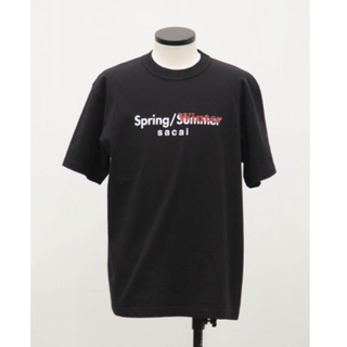 サカイ(sacai)のsacai 19ss Print T Shirts(Tシャツ/カットソー(半袖/袖なし))