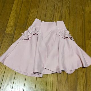 ROJITA - ミニスカート *