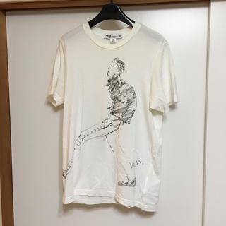 ワイスリー(Y-3)のY-3 ワイスリー ヨウジヤマモト(Tシャツ/カットソー(半袖/袖なし))