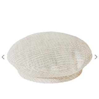 エイミーイストワール(eimy istoire)のeimy istoire (ハンチング/ベレー帽)