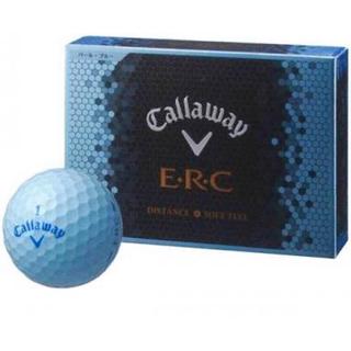 キャロウェイ(Callaway)のキャロウェイ ゴルフボール ERC パールブルー(その他)