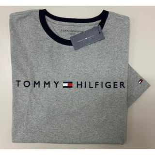 TOMMY HILFIGER - 新品  新作 トミーヒルフィガー Tシャツ M