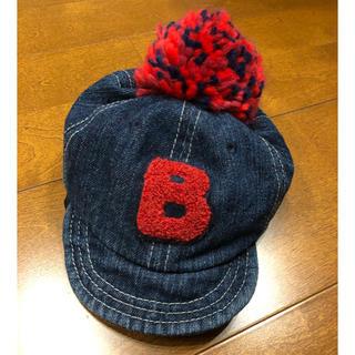 ブリーズ(BREEZE)のBREEZE 帽子 46(帽子)