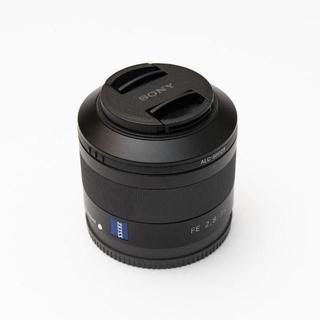 SONY - Sonnar T* FE 35mm F2.8 ZA / Sony