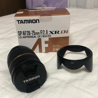 TAMRON - Tamron AF28-75mm F/2.8 XR Di