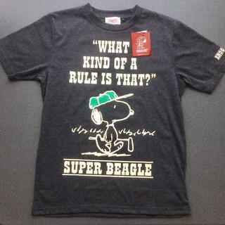 【先着1名様限定★新品未使用】スヌーピー Tシャツ