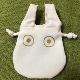 ジブリ - 小トトロ ミニ巾着