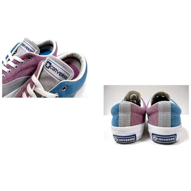 CONVERSE(コンバース)のサイズ25.5cm/レディース コンバース【新品未使用】 レディースの靴/シューズ(スニーカー)の商品写真