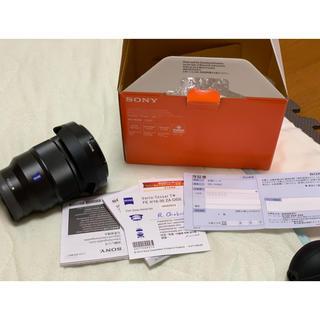 SONY - SONY (ソニー) Vario-Tessar T* FE 16-35mm F4