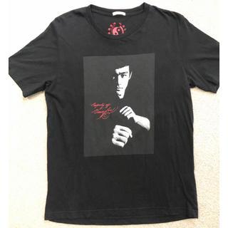 ジーユー(GU)の半袖Tシャツ(Tシャツ/カットソー(半袖/袖なし))