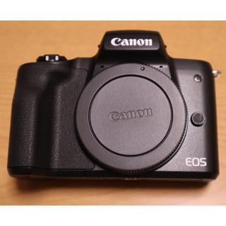 Canon - Canon EOS Kiss Mボディ
