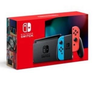Nintendo Switch - ニンテンドースイッチ 本体 新品