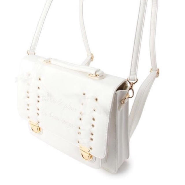 LIZ LISA(リズリサ)のリズリサ リュック レディースのバッグ(リュック/バックパック)の商品写真