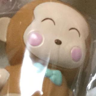 サンリオ - おさるのもんきち 指人形
