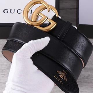 Gucci - Gucci ベルト 3.5cm