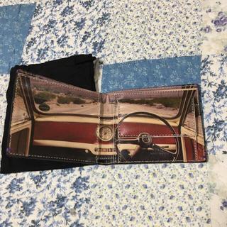 ポールスミス(Paul Smith)のポールスミス paul smith 財布 サイフ 二つ折り (折り財布)