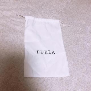 フルラ(Furla)のFURLA フルラ 小物入れ 袋(ショップ袋)