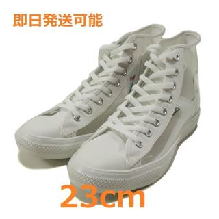 CONVERSE - 23cm All Star Light Clearmaterial HI