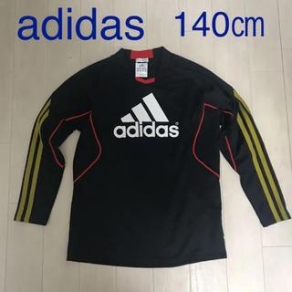 adidas - adidas  アディダス140 adidas140  長袖140