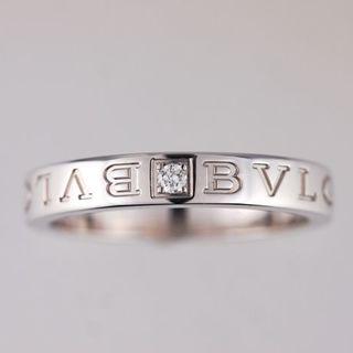 ブルガリ(BVLGARI)のブルガリ BVLGARI BVLGARI リング ダイヤモンド(リング(指輪))