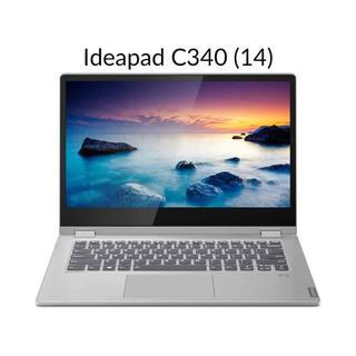 Lenovo -  新品未開封 保証あり Lenovo Ideapad C340
