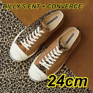 CONVERSE - BILLY'S × Converse (ビリーズ×コンバース)