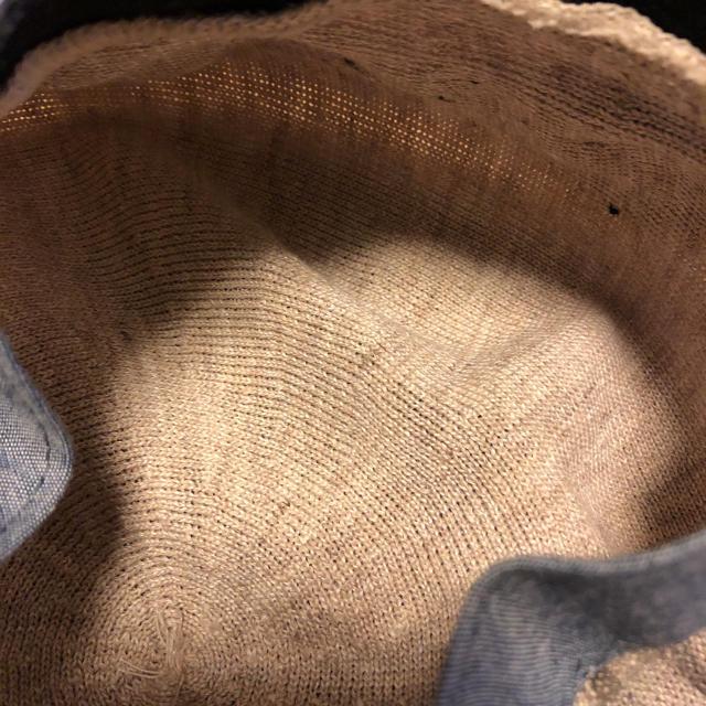 CA4LA(カシラ)のカシラ  レディースの帽子(ハンチング/ベレー帽)の商品写真