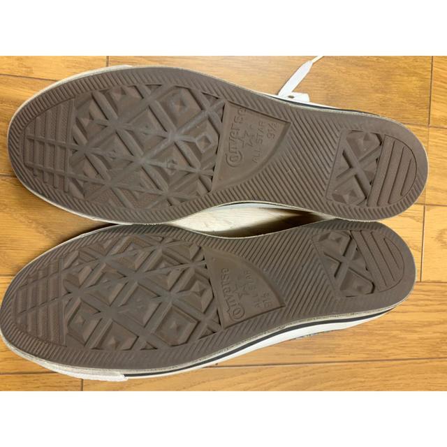 CONVERSE(コンバース)のコンバース スニーカー ブルーム OX ピンク メンズの靴/シューズ(スニーカー)の商品写真