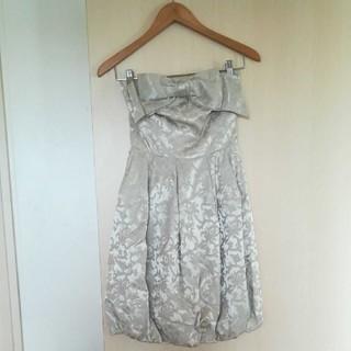 MAITRESSE(メトリーゼ) ワンピース ドレス(ミディアムドレス)