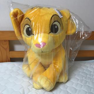 Disney - ライオンキング ベビーシンバ ぬいぐるみ