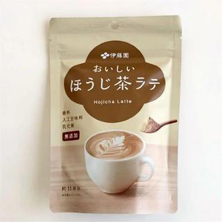 伊藤園 - ◆ホットでもアイスでも◆ 伊藤園 おいしい ほうじ茶ラテ