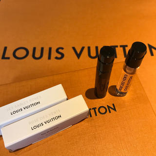 LOUIS VUITTON - ルイヴィトン 香水 最新作 レス サブレス ローゼス