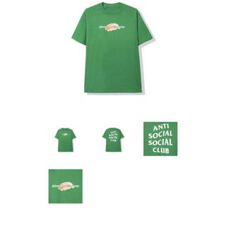アンチ(ANTI)のAlways for grb tee lg(Tシャツ(半袖/袖なし))