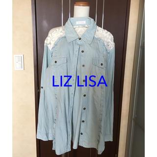 LIZ LISA - 長袖