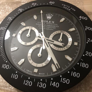 ROLEX - 掛時計 デイトナ ロレックス